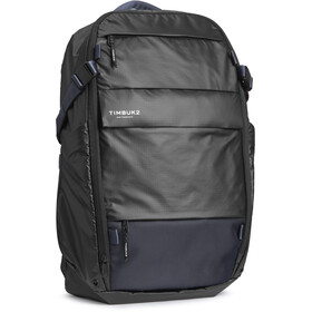 Timbuk2 Parker Pack Light Rugzak L, jet black light rip